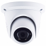 CLEAR 4MP Network IP Eyeball Dome Camera, 20M IR, H.265