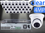 32 CH NVR with (32) IPX2 4 Megapixel, 3.6mm Lens, 30m IR, H.265, CVBS (BNC) Optional, Network IP Dome Camera, & 16 Channel POE Switch