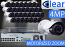 32 CH NVR with (32) IPX4 4 Megapixel, 3.3-12mm Motorized Lens, 30m IR, H.265, CVBS (BNC) Optional, Network IP Bullet Camera, & 16 Channel POE Switch (Audio Optional)