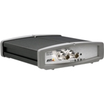 0186-004 Axis 241S Single Channel Standalone Video Server