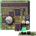 0237-001 Axis 282 Bare Board Single Channel Video Server