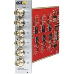 Axis Communications Q7436 6-Channel Video Encoder Blade