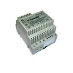 1395UL Transformer 60VA 110 12VAC (4 DIN modules) for Simplebus COLOR - CSA rated