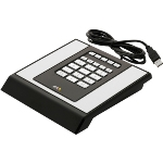 5020-201 Axis Communications T8312 Video Surveillance Keypad