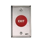 908REXMOX32 RCI Exit Button 908 Mo Red Exit Mb X 32D