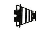 "BA-RMK08 Everfocus Universal rack mount to fit all 8.4"" - 20"" monitor displays"