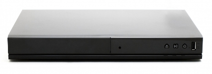 BB2DVDPlayer16GB: Bush Baby DVD Player 16GB