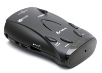 BB2RadarDetector: Bush Baby Radar Detector 10 Hours