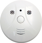 BB2Smoke10: Bush Baby Smoke Detector 10 Hours