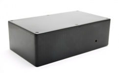 BB3Blackbox16GB: Bush Baby 3 Black Box HD DVR 16GB
