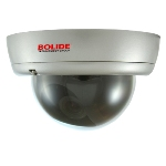 """BC3009AVA BOL 1/3""""SONY CCD 520 LINES VANDALPROOF DAY/NIGHT DOME CAMERA"""