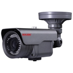 """BC7035H1224R 1/3"""" Sony Super HAD CCD Image Sensor, Wide Dynamic Technology, 2.8-11mm Lens"""