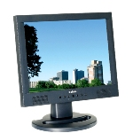"""BE8019LCD 19"""" Security LCD Monitor"""
