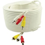 BP0015 300ft Video and Power Cable