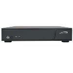 D16RS500 Speco 16 Channel Embedded Value DVR, 500GB HDD