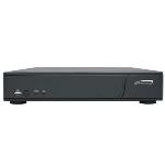 D4RS1TB Speco 4 Channel Embedded Value DVR, 1TB HDD