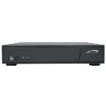 D8RS1TB Speco 8 Channel Embedded Value DVR, 1TB HDD