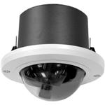 DF5AJ-0V3A DomePak In-Ceiling Smoked Color, 3-8mm, AI