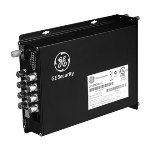 GE Security DFVMMD801-R 10 Bit Multi Mode Eight Channel Video Single Channel Duplex Data Receiver