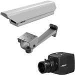 G3515-2KWR75AS ImagePak. Consists of the following Pelco models: EH3515-2, CCC1390H-6, 13VDIR7.5-50