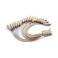 Replacement DVI Type Video BNC Connector 1-16 Channels