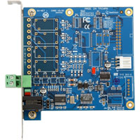 GV-NET CARD V3 RS-232 to RS-485 Converter w/ USB Support