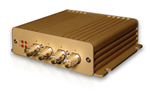 HSR1440 4 In / 4 Out HD-SDI Repeater