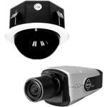 IX30C6-EL Sarix™ ImagePak® In-ceiling Clr 3.1MP Col 2.2-6MM