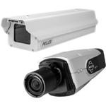 IX30C8-EB Sarix™ ImagePak® Net Cam 3.1MP Col 2.8-8MM