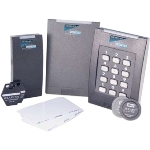 KEY2K2MAG Hid iClass2000 card 2k, 2 applications with magnetic swipe (50Pack)