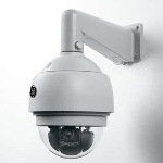 TVP-FM TRUVISION MINI PTZ INDOOR FLUSH MOUNT