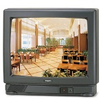 "VCM-200A 20"" Color Video Monitor With Audio"