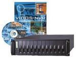 VIDOS-NVR 16 Channel License Recording Software