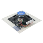 "VP14MB 14 Gauge Steel Vandal Resistant 4W (70.7V/25V) Speaker Motorboard - ""Beige"" Finish"