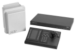 LTC 8100/90 BOSCH ALLEGIANT 8 X 2 CCTV MATRIX SWITCHER, 120-230VAC, 50/60HZ.