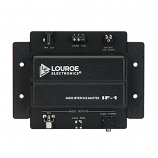Louroe Electronics IF-1 Audio Interface For DVR-VCR-IP Servers