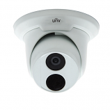 Uniview - 2MP Network IR Fixed Dome Camera
