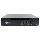 32Ch 2U All IN One HD-CVI, IP NVR, Analog DVR System 1080P/720p