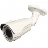 HD TVI IR Bullet Camera 2MP 1080p 90ft. Night Vision 2.8-12mm Lens