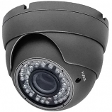 HD TVI IR Dome Camera 2.8-12mm Lens 2.0mp 1080P