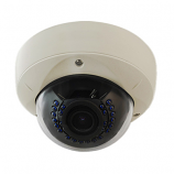 1080P 2.4MP HD-TVI IP66 IR Motorized Vandal Dome w/ 2.8-12mm Lens, 30IR & DC12V