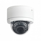 WEC-AHD-VP2M350VF-2812 HD-AHD 1080P Outdoor Weatherproof Day/Night Vandalproof Dome Camera, 2.8 - 12mm Lens