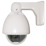 960H Indoor/Outdoor 700 TVL color, 12X optical zoom, f=3.8mm~45.6mm, OSD function