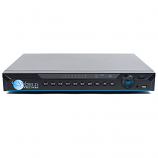 8Ch iMaxCamPro 960H Analog and IP DVR System
