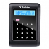 GeoVision Access Control GV-AS1010 Controller with Built-in Reader