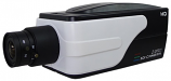"""Full HD 1080P, 1/3"""" 2.2 MP CMOS, WDR, motion detection, Indoor use, built in multi-language OSD"""