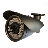 1080P 2MP HD-CVI IR Bullet w/ 2.8-12mm Varifocal Lens, 200ft IR & DC12V