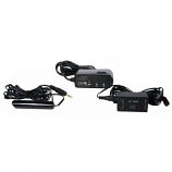 IRRPTKIT Speco IR Repeater Kit - Includes IR Emitter, Receiver, Base and Power Supply