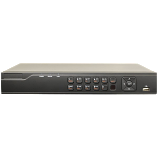 Platinum Professional Series 4 Channel Hybrid NVR