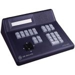 KTD-304RA GE Security Variable-Speed Controller Keypad Rack-Mount Design w/ Audio